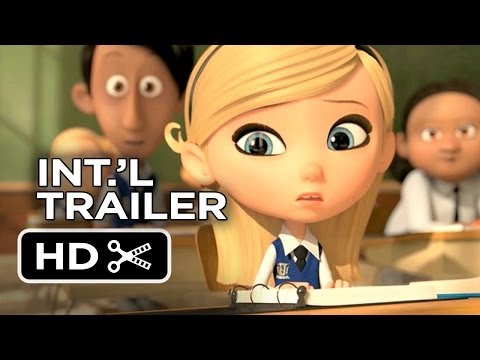 Thumbnail: Mr. Peabody & Sherman Official 'Doctor Who' Trailer (2014) HD