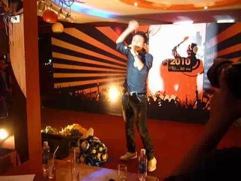 Mr sàn nhạc 2010 - zinbear - ngày đẹp tươi