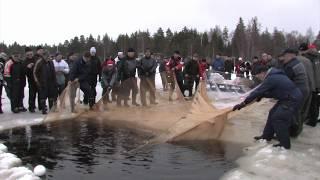 Notdragning 2012-2013 / Larsmo När-TV