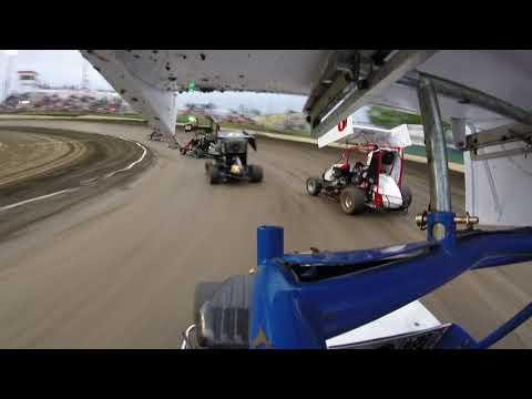 Port City Raceway 5/11/19 Sportsman Class-Heat Race