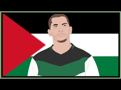 Mahmoud Wadi: The Story of a Palestinian Footballer