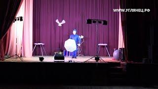 Впервые в Углянце! Грандиозное цирковое шоу в Доме Культуры