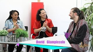 LaMay Day Limelight Ep. 5 David Gaimpiccolo