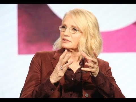 Ellen Barkin on Animal Kingdom