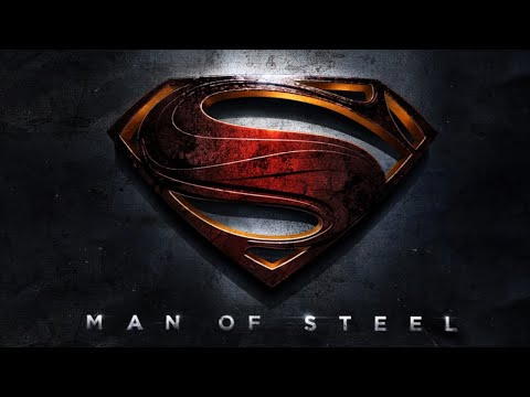 Man Of Steel Soundtrack - Main Theme - You
