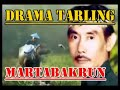 Martabakrun, Drama Tarling Putra Sangkala