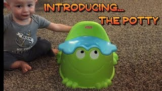 Introducing... The Potty!