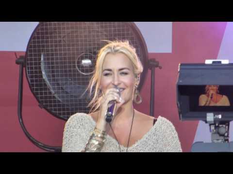 sarah connor bonnie und clyde neue single gladbeck September 2016