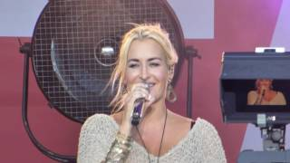 sarah connor bonnie und clyde neue single gladbeck September 2016