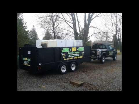 junk-bee-gone-removal-&-recycling