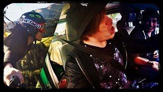 LONGBOARD als GESCHENK?! / RASEN durch die LUFT!! - #AdventureTour