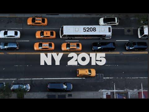Nueva York 2015