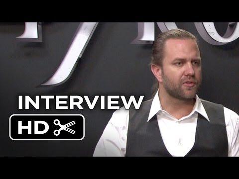 47 Ronin Interview - Carl Rinsch (2013) - Action Adventure Movie HD