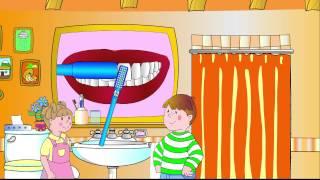 Fer Quiere Saber Qué es la Higiene