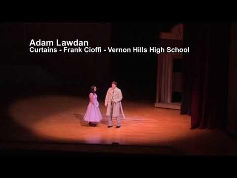 VHHS Curtains '17 Highlights (Adam)
