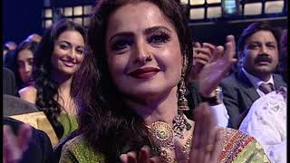 56th Filmfare Awards   Filmfare Awards 2010   Full Filmfare Award HD   Ranbir Kapoor   Katrina Kaif