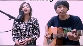 JINGGA feat Beby Ranny - cover menua Bersamamu