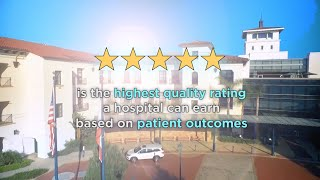 A National Leader in Hospital Care