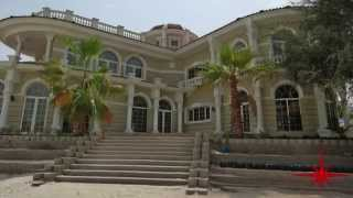 Palm Jumeirah, Newly Built 5 bedroom Signature Villa, capella properties
