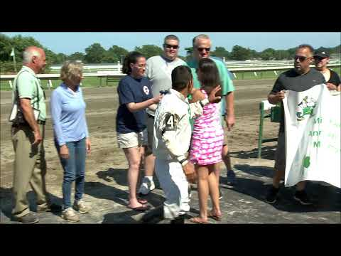 video thumbnail for MONMOUTH PARK 8-3-19 RACE 7