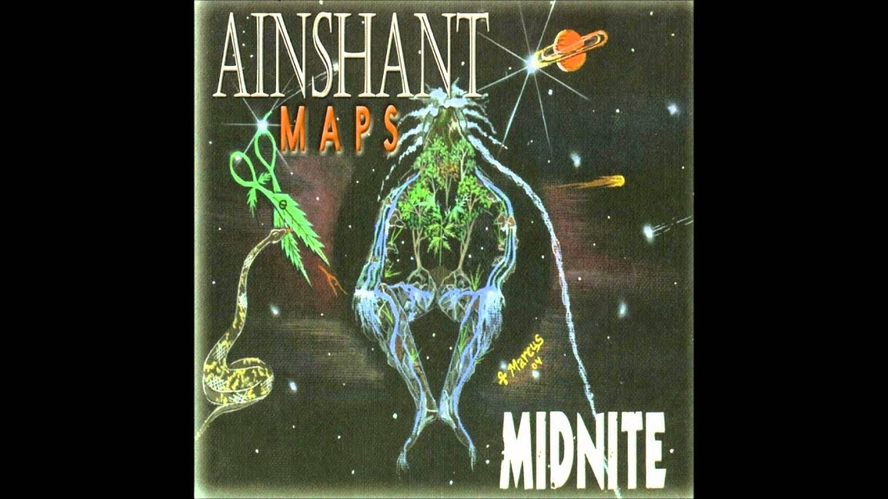 Midnite ainshant maps 2004 full album youtube malvernweather Images