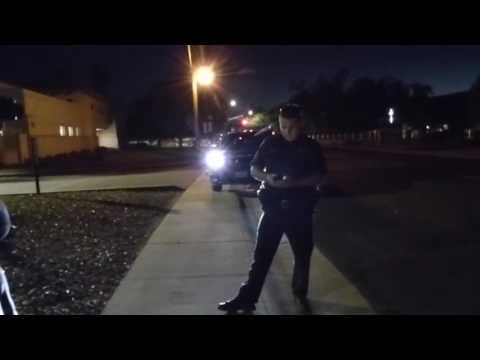 Sacramento Police Dept: SGT. DOESN'T LISTEN WELL, 1st Amend Audit