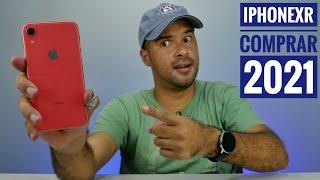 VALE a pena COMPRAR o IPHONE XR em 2021?