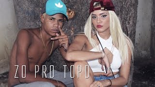 Смотреть клип Nabrisa Ft. Suêtt - Z.O. Pro Topo