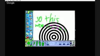 Kid Pix Deluxe 4 Disc Sector Glitch - thejv022Technology