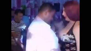رقص عراقي سكسي طالع صدرها