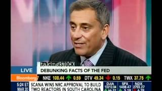 John Thomas Financial Chief Economist Mike Norman on Bloomberg 3-30-2012