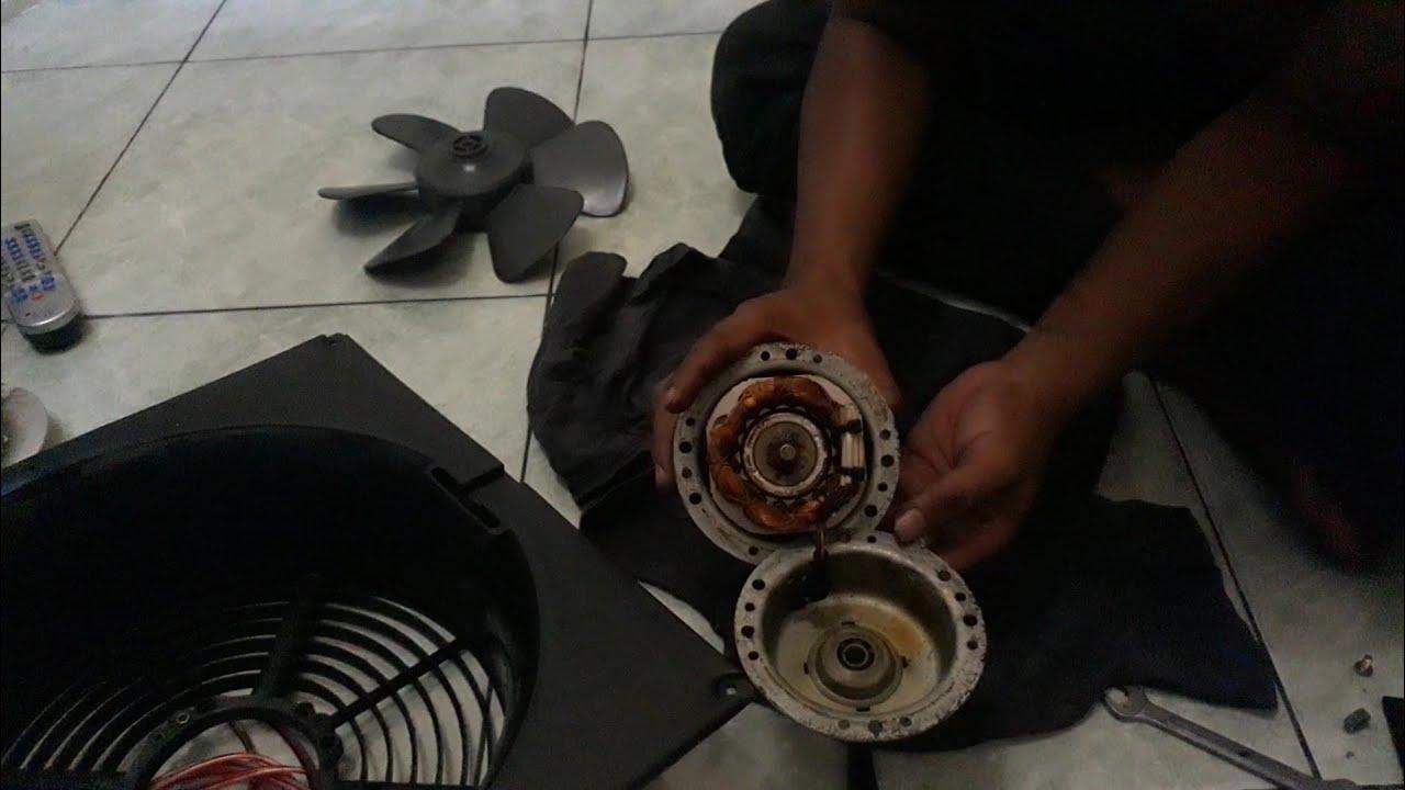 35  Ide Cara Memperbaiki Exhaust Fan Yang Mati