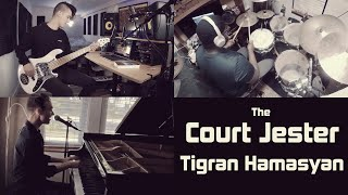 The Court Jester (Tigran Hamasyan - Cover)