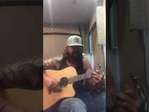 Blow job Betty country version by Brandon Jones