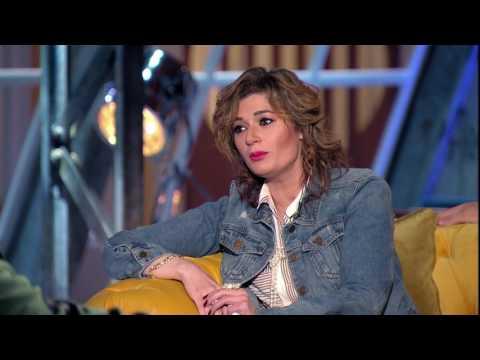 زوجه احمد زاهر تحكي مواقف محرج لها بعد ما احمد خس وبقي رفيع