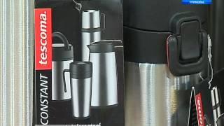 Сеть магазинов домашнего уюта «Домовид» приглашает всех на фестиваль посуды «Тескома»