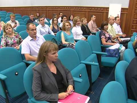 Игорь Пушкарёв открыл семинар для глав муниципальных образований