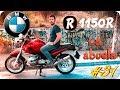 BMW R1150R. La Abuela | Motovlog #31