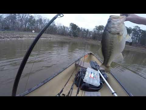 6th Sense Curve 55 Finesse Squarebill (Big Fish)