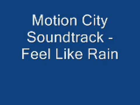 Motion City Soundtrack - Feel Like Rain