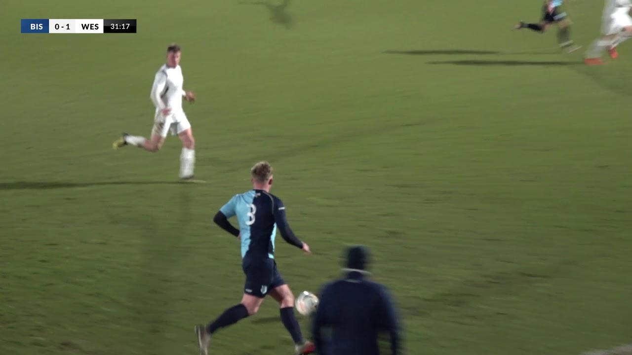 Bishop Auckland V West Auckland 3rd April 2019 745pm Kick