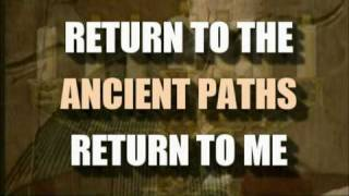 ANCIENT PATHS (song)