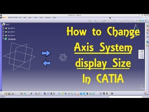 how to change size on autocad