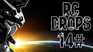RC Drops #14 - JP TV: Denúncia! Gundam Wing e Ed Newtype