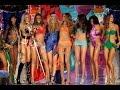 Nonstop Victoria's secret Fashion Show 2014 - part2
