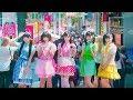神宿「原宿戦隊!神宿レンジャー」(映画「君がいて完成するパズル」OP)
