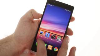 Oppo Find 5 unboxing