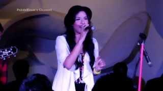 Raisa - Just Friends (Sunny) - [Saka_Bistro, Bandung]