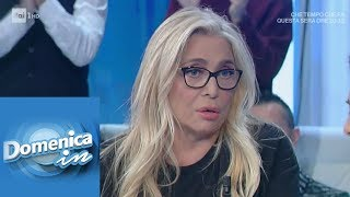 Mara Venier difende Ultimo - Domenica In 17/02/2019