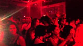 Kintar live @ Privilege Ibiza 10.08.2015